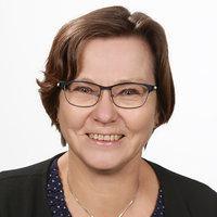 Mirja Anttila-Martikainen