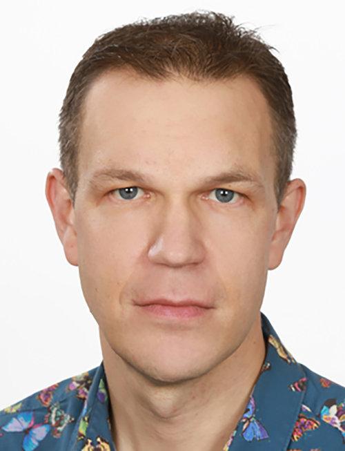 Jaakko Ketomäki