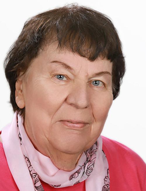 Kirsti Komulainen