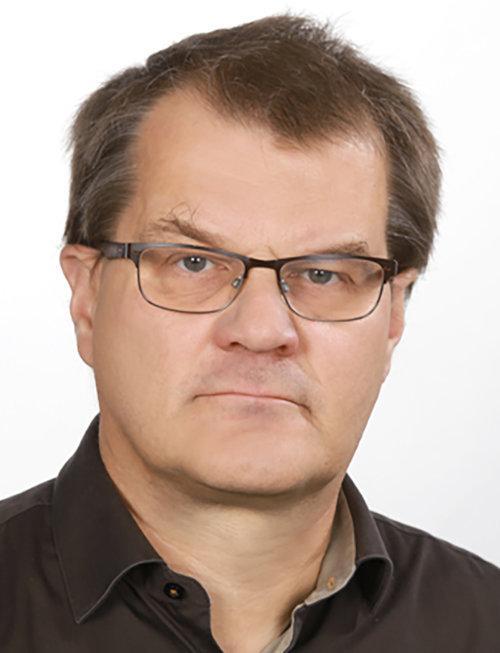 Pekka Packalén