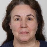 Anne Saarinen