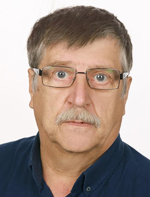 Stig Strandberg