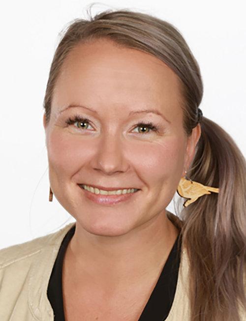Salla Vainio