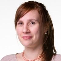 Anne Kesälä