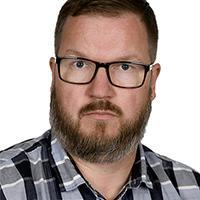 Jarno Hellström